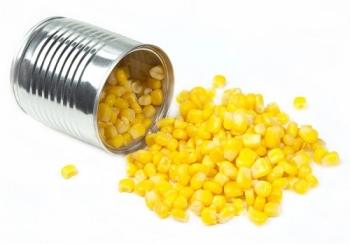 Консервированная кукуруза: польза и вред  для пожилых людей