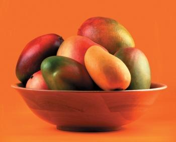 Полезные и лечебные свойства манго