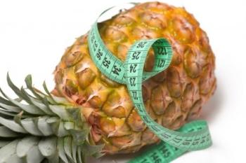 Польза и вред ананаса для здоровья, применение для похудения