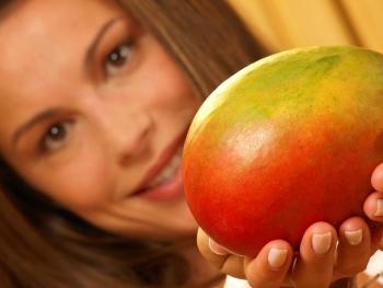 Способы применения манго в косметологии