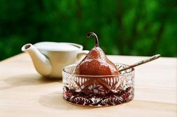 Применение китайской груши в кулинарии