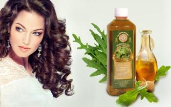 Применение салата руккола в косметологии - польза и вред растения для нашей кожи