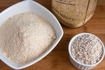 Применение амарантовой муки в кулинарии, как испечь оладушки