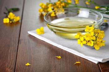 Польза и вред рапсового масла, нормы и способы употребления