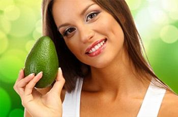 Как применяют целебные свойства авокадо в косметологии