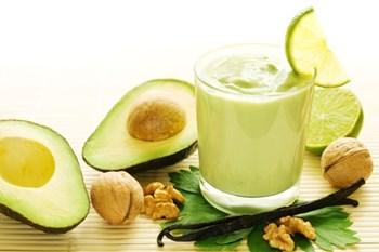 Как применяются полезные свойства авокадо при похудении