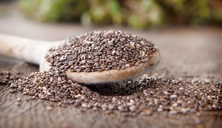 Полезные свойства семян Чиа для здоровья человека
