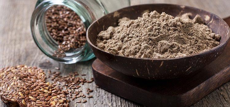 Польза и вред льняной муки для здоровья человека, и как принимать ценный продукт
