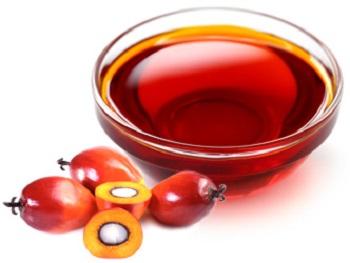 Применение пальмового масла в лечебных целях - несколько советов