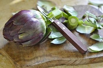Рецепты полезных блюд из артишоков - вкусного и лекарственного растения
