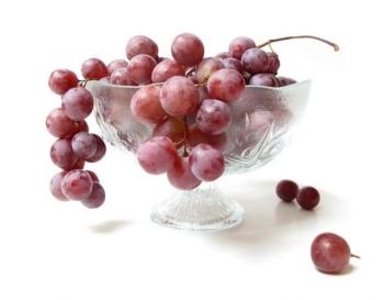 Применение винограда в диетологии