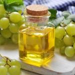 В чем польза масла из виноградных косточек для организма человека?