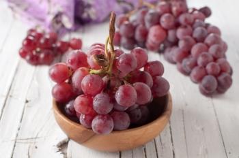 Противопоказания винограда и меры предосторожности