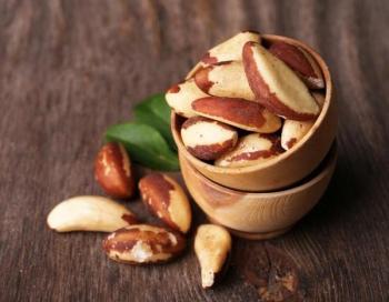 Состав бразильского ореха, калорийность, пищевая ценность