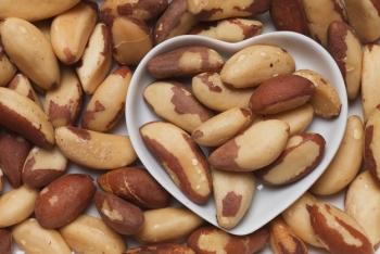 Полезные свойства бразильского ореха для здоровья