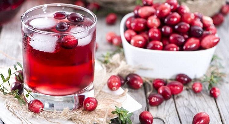 Химический состав и пищевая ценность ягоды клюквы