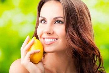 Как применяют свойства лимонов в косметологии
