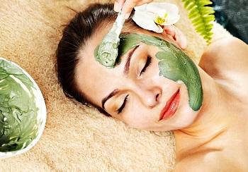 Применение спирулины в косметологии - рецепты домашних масок