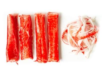Крабовые палочки: польза и вред, советы по выбору качественного продукта
