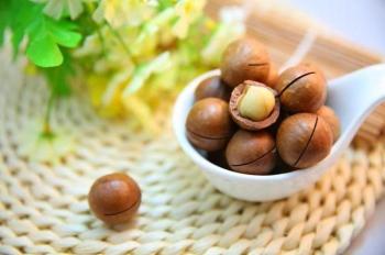 Орех макадамия: полезные свойства для детей