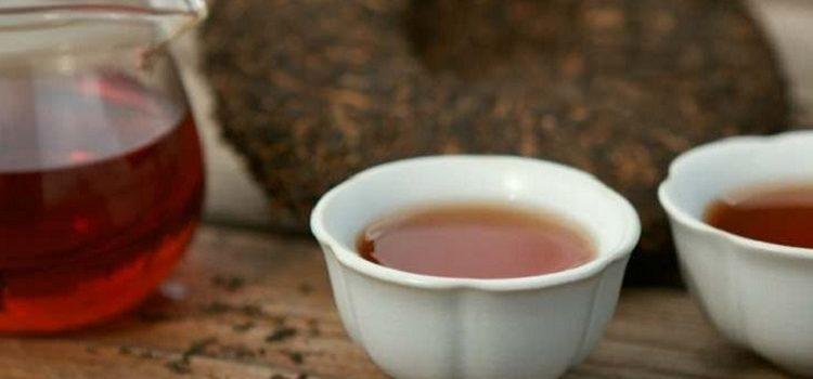 Чай пуэр - полезные свойства и противопоказания к употреблению напитка