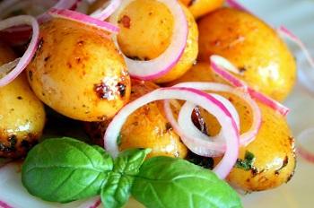 Чем полезен картофель, полезные свойства корнеплода для организма