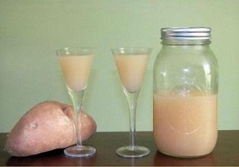 Чем полезен картофельный сок, полезные свойства напитка для организма