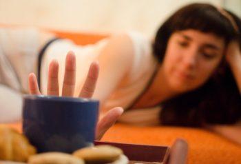 Противопоказания к употреблению чая с чабрецом