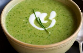 Использование хвоща полевого в диетическом питании - полезные советы