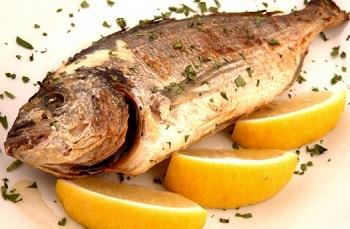 Использование рыбы навага при похудении - несколько советов