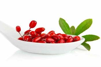 Использование ягод барбариса в кулинарии - несколько рецептов