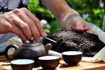 Как правильно заваривать чай пуэр - полезные советы