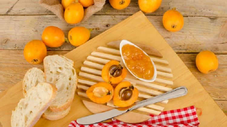 Как приготовить варенье из мушмулы - пошаговый рецепт