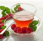 Листья малины - лечебные свойства и способы приготовления напитка