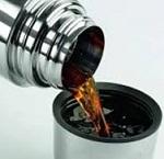 Настой шиповника в термосе - польза и вред целебного напитка