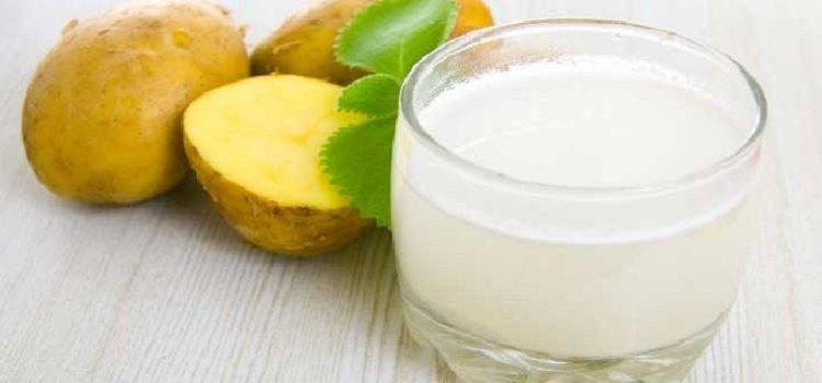 Польза и вред картофельного сока для здоровья человека - основные моменты