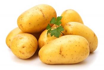 Правила выбора качественных продуктов - картофель и его полезные свойства
