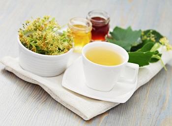 Применение цветков липы в кулинарии - несколько полезных рецептов