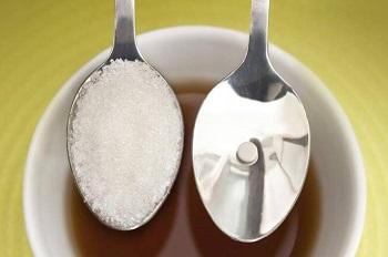 Рекомендации по употреблению сорбита и химический состав продукта