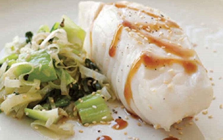 Рецепты полезных блюд из хека - инструкция по приготовлению