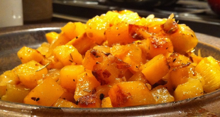 Рецепты приготовления вкуснейших блюд из брюквы