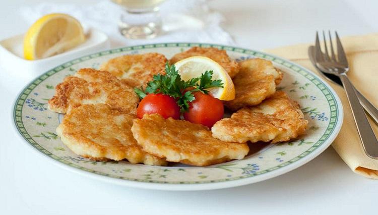 Рецепты приготовления вкуснейших блюд из селедки