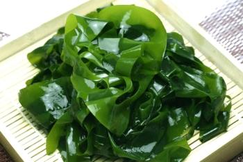 Применение для похудения водорослей вакаме