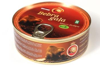 Противопоказания мяса бобра и меры предосторожности