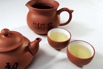 Состав и калорийность чая с чабрецом