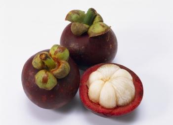Фрукт мангустин: полезные свойства, состав, калорийность, гликемический индекс