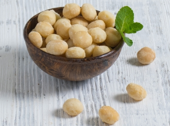 Орех макадамия: полезные свойства, польза для здоровья человека