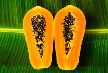 Применение папайи в народной медицине
