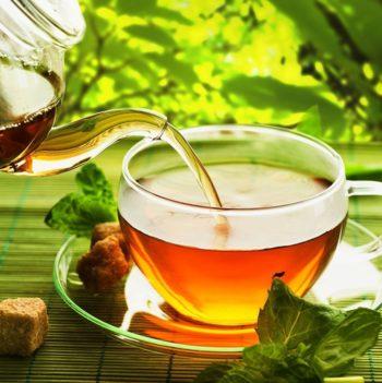 Разновидности чая с чабрецом