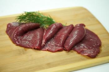 Применение мяса бобра для похудения